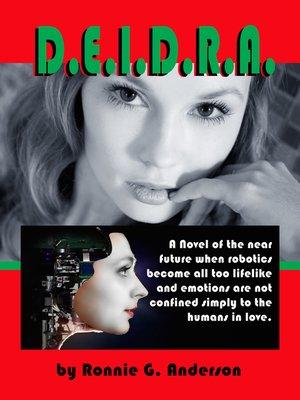 cover image of D.E.I.D.R.A.