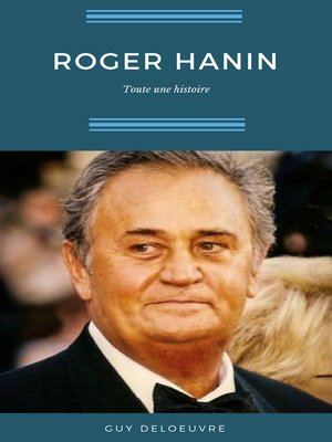 cover image of Roger Hanin