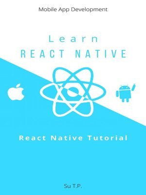 cover image of Learn React Native