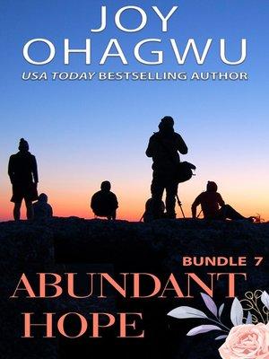 cover image of Abundant Hope 7