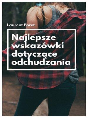 cover image of Najlepsze wskazówki dotyczące odchudzania