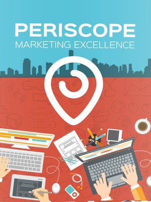 cover image of Periscope Marketing Excellence