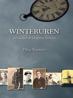 cover image of Winteruren