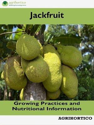 cover image of Jackfruit