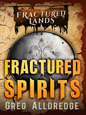 cover image of Fractured Spirits