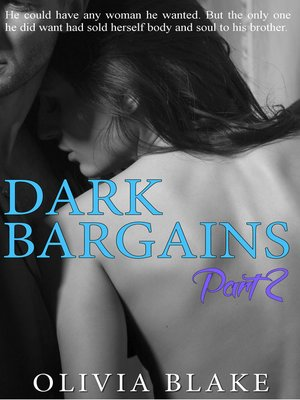 cover image of Dark Bargains 2