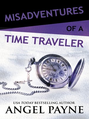 cover image of Misadventures of a Time Traveler