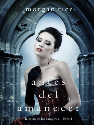 cover image of Antes del Amanecer