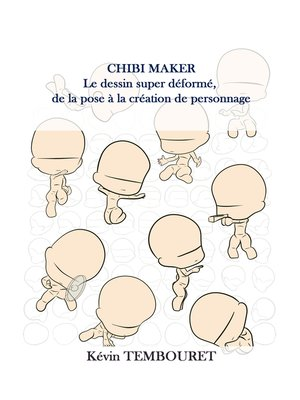 cover image of CHIBI MAKER