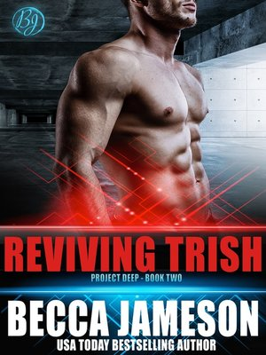 cover image of Reviving Trish