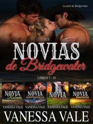 cover image of Sus novias de Bridgewater