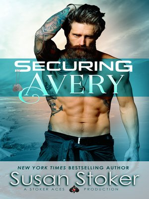 cover image of Securing Avery
