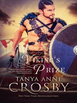 cover image of Viking's Prize