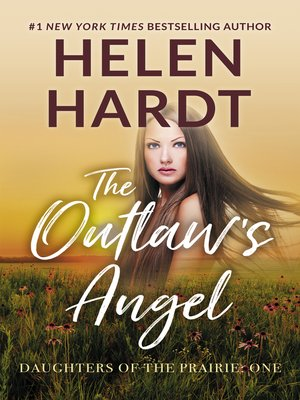 cover image of The Outlaw's Angel