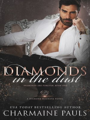 cover image of Diamonds in the Dust