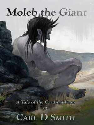 cover image of Moleb the Giant