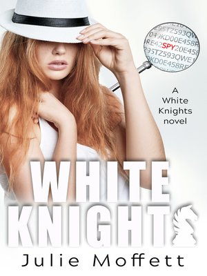 cover image of White Knights