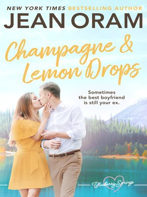 cover image of Champagne and Lemon Drops