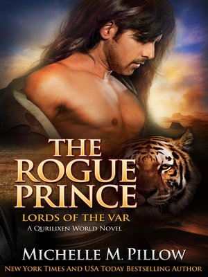 cover image of The Rogue Prince