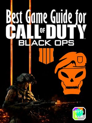 cover image of Best Game Guide for Call of Duty Black Ops IIII