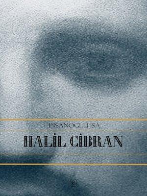 cover image of İnsanoğlu İsa