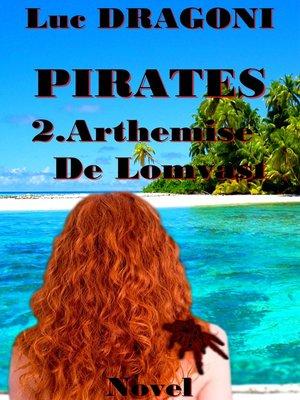 cover image of 2. Arthemise De Lomvast