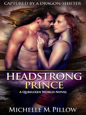 cover image of Headstrong Prince