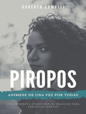 cover image of Piropos