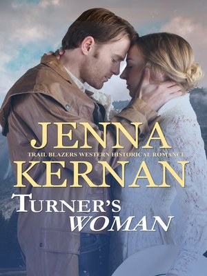 cover image of Turner's Woman