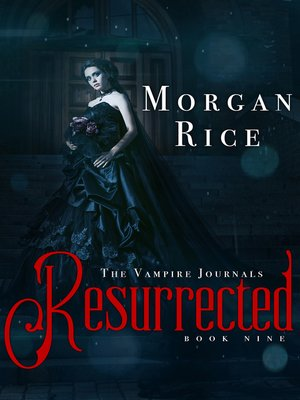 cover image of Resurrected