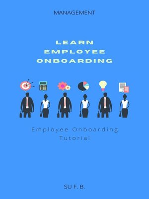 cover image of Learn Employee Onboarding