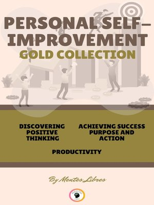 cover image of DISCOVERING POSITIVE THINKING--PRODUCTIVITY--ACHIEVING SUCCESS PURPOSE AND ACTION ( 3 BOOKS)