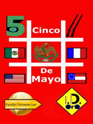 cover image of # Cinco De Mayo