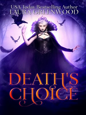 cover image of Death's Choice