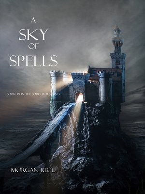 cover image of A Sky of Spells