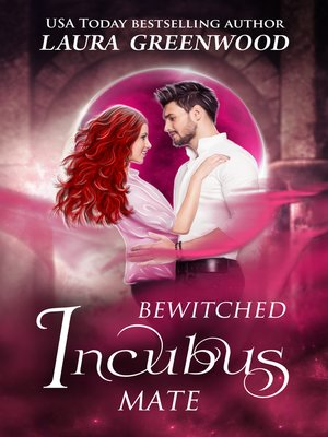 cover image of Bewitched Incubus Mate