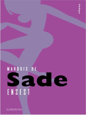 cover image of Ensest
