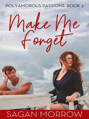 cover image of Make Me Forget