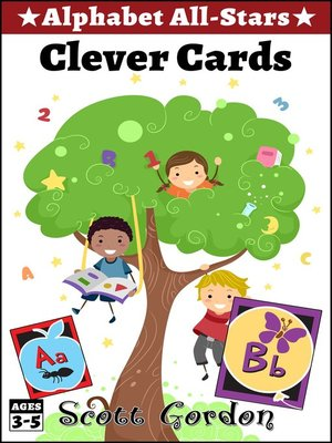 cover image of Clever Cards