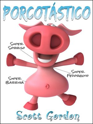 cover image of Porcotástico