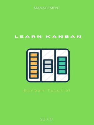 cover image of Learn Kanban