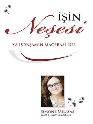 cover image of İşin Neşesi