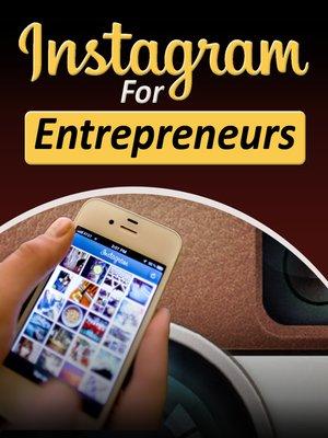 cover image of Instragram For Entrepreneurs