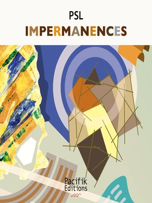 cover image of Impermanences