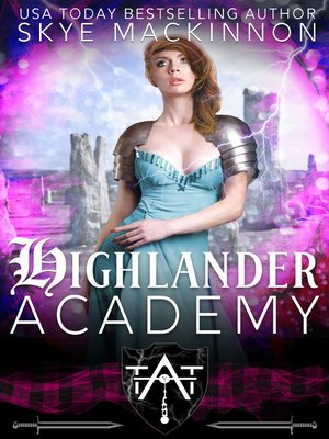 cover image of Highlander Academy