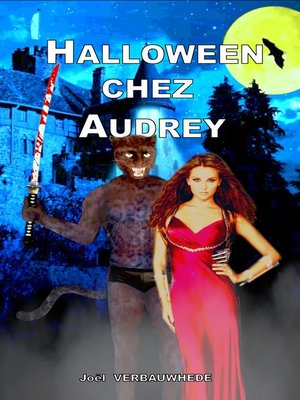 cover image of Halloween chez Audrey