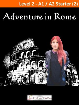 cover image of Adventure in Rome