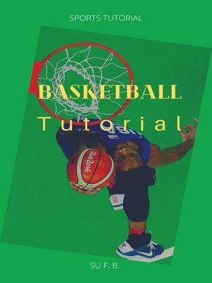 cover image of Basketball Tutorial