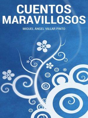 cover image of Tres cuentos maravillosos: Cuentos maravillosos, Libro 1