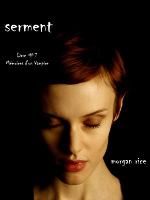 cover image of Serment